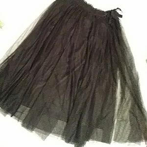 Lauren Conrad skirt